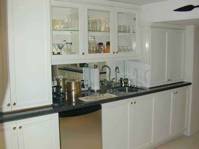 Paint For Kitchen Cabinets Cabinet Rescue Melamine Paint Features 2015 ...
